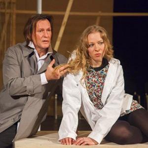 «Вальпургиева ночь»: билеты на постановку, как лучший подарок!